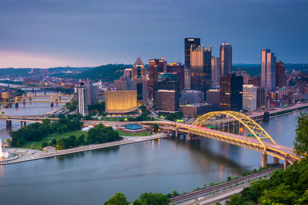 Wow Air announces Pittsburgh as ninth US destination