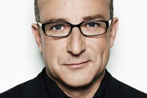 Paul McKenna to speak at Global Travel Group conference