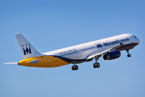 Monarch to phase in more fuel-efficient aircraft as network expands