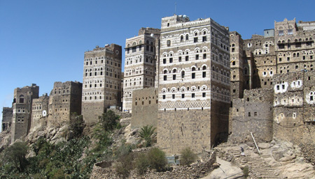 Yemen: What to see, where to stay and who to book with