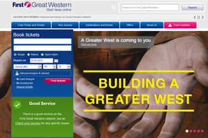 More seats and more services promised with First Great Western franchise award