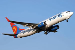 Analysis: Viking Airlines' prospects divide UK trade