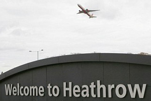 Airport investors 'spooked' by CAA, says Heathrow