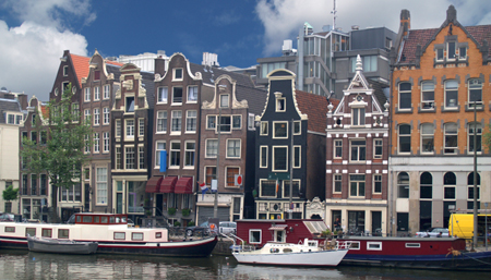 Benelux: City breaks, new tours and boating holidays