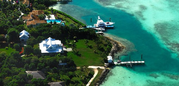 The Bahamas: The inns of the Outs