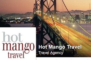 Hays Travel picks Hot Mango for Guernsey expansion