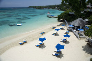 WTM 2013: Jamaica unveils 'Get All Right' brand revamp