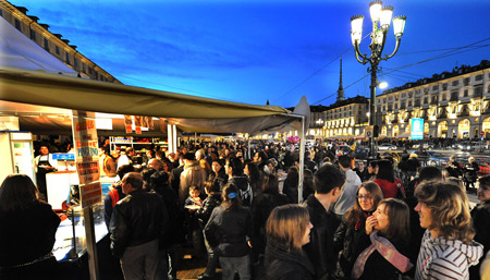 Italy: Festivals for culture, food and fitness fans