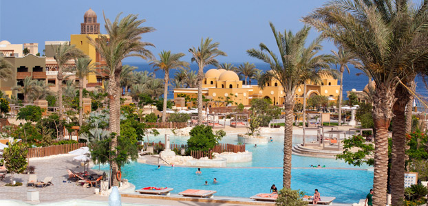 Ask the operator: Design a family holiday in the Red Sea