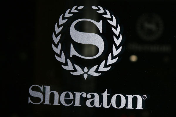 Marriott sets out vision for Sheraton brand 'transformation'