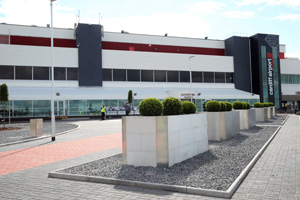 Strong summer sees passenger growth at Cardiff airport