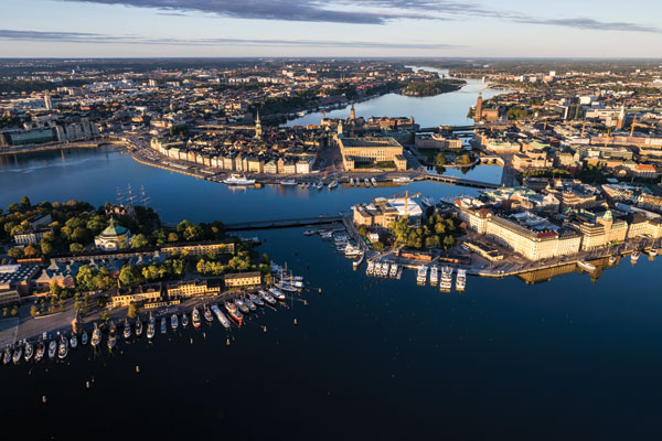 Scandinavia: 48 hours in Stockholm