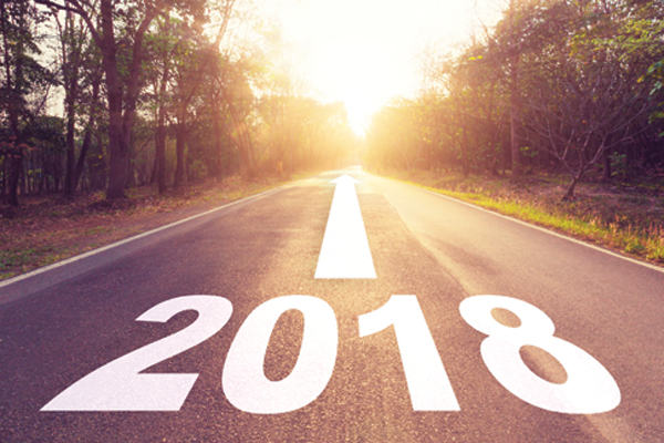 Special Report: What's in store for 2018?