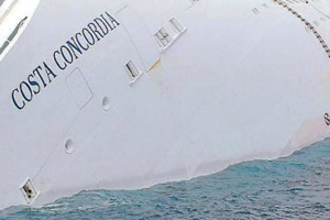 Work to start pumping out Concordia fuel