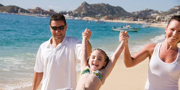 Spanish Islands: Family fun in the sun