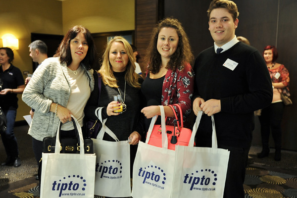 Tipto reports 'exceptional' start to 2016