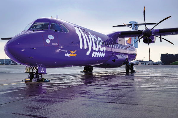 Flybe shares suspended following takeover being finalised