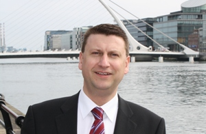 Former Tui Ireland boss to be new Cruising Excursions managing director