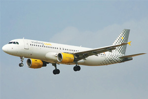 Vueling rejects IAG takeover bid