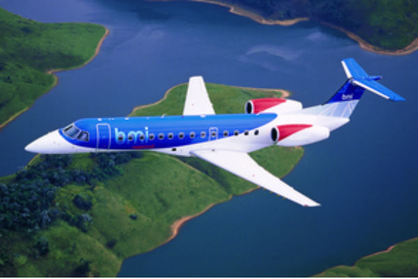 Almost 400 jobs lost with collapse of flybmi