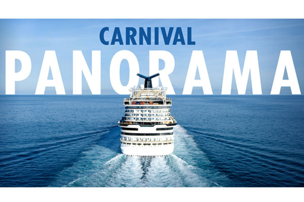 Carnival Cruise Line reveals name of latest Vista-class ship
