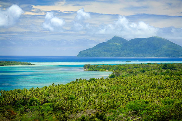 Cruise passengers injured after fatal bus crash in Vanuatu