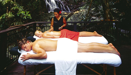 Spa holidays: Where to try the best indigenous treatments