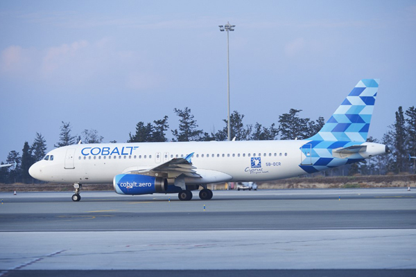 Passengers stranded by Cobalt Air collapse told to buy new flights