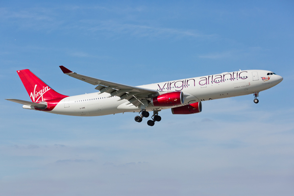 Virgin Atlantic to start only Heathrow-Barbados service
