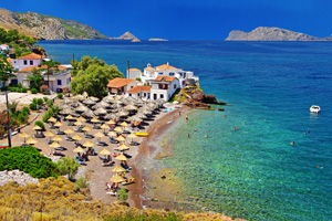Travellers to Greece advised to take cash