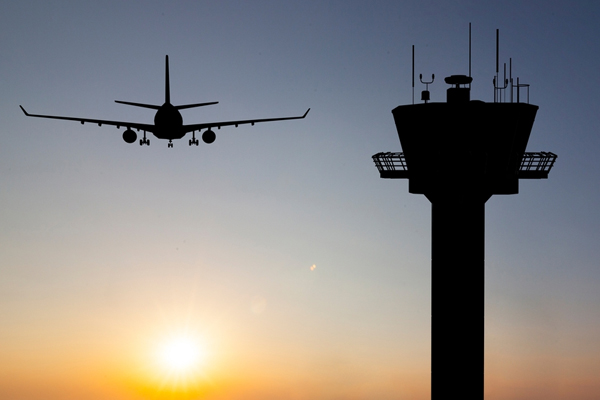 Warning of more flight disruption due to French ATC strike