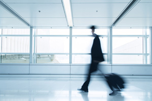 More business travellers opting to fly economy, Iata figures show