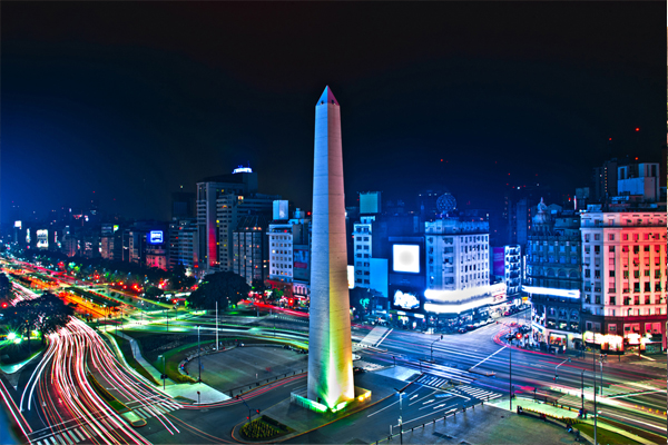 Latin America tourism body welcomes Argentina hotel tax move