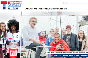 P&O Cruises to raise money for Teenage Cancer Trust