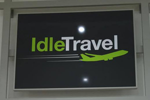 Idle Travel owner tells how he 'rediscovered his mojo'