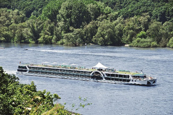 Fred Olsen releases new river cruise programme
