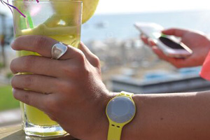Tui Group pilots 'smart' wristbands in-resort