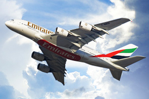 Emirates Group records 24th successive year of profit