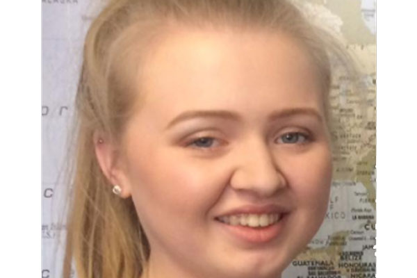 Tributes paid to Westoe Travel agent apprentice Chloe Rutherford and boyfriend Liam Curry