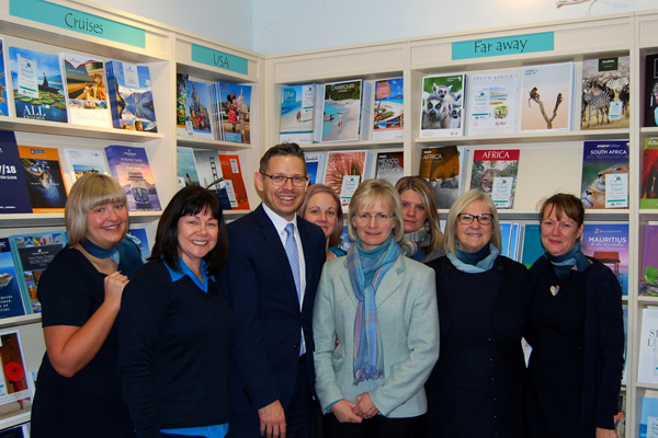 Beaver Travel taken over by Clyde Travel Management