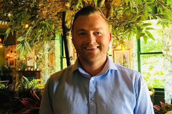 Palladium appoints Jet2holidays sales executive as business development manager