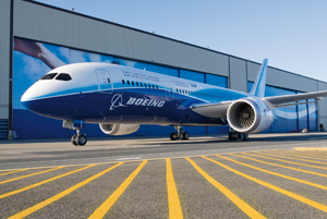 Trust high in beleaguered 787 despite new problems