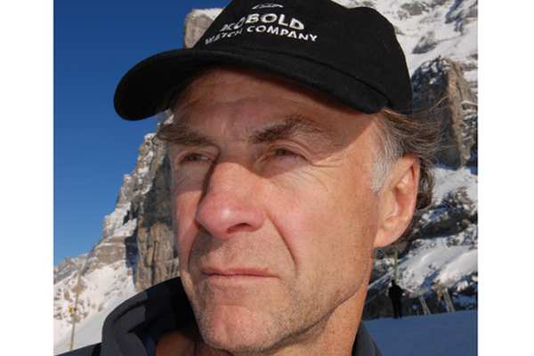 Sir Ranulph Fiennes to enjoy lunch with agents as part of Clia competition