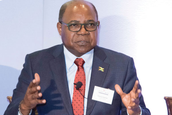 Jamaican tourism minister says media 'sensationalised' state of emergency