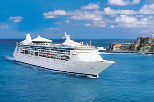 Royal Caribbean finding Europe 'a challenge'
