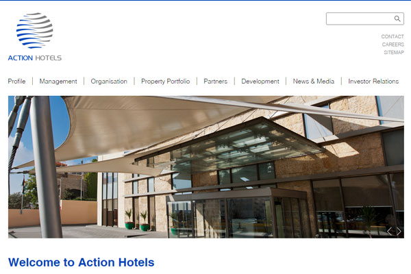 Action Hotels reports 'positive' operating figures