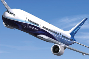 Tui puts contingency plans in place for Dreamliner