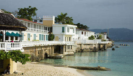 Jamaica: What to see and do in Ocho, Montego and Negril