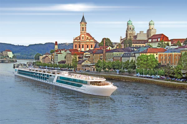 Emerald Waterways to launch two ships in 2017