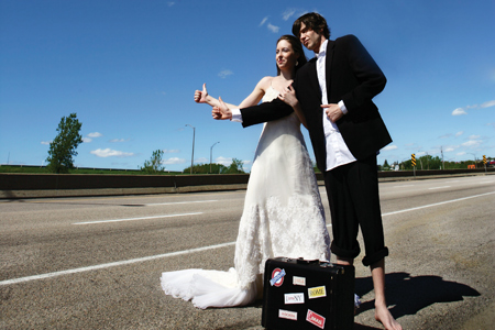 Weddings abroad: A guide to the legal requirements
